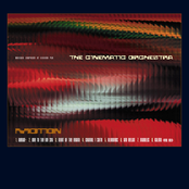 album Motion by The Cinematic Orchestra