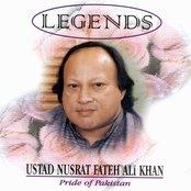 Legends CD 1