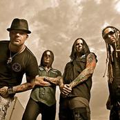Five Finger Death Punch setlists