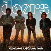 Waiting for the Sun cover art