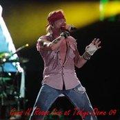 2009-12-19- Tokio Dome, Japão