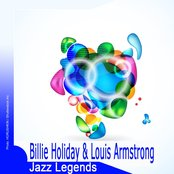 Jazz Legends: Billie Holiday & Louis Armstrong