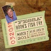 ''Fessa'' Hook's Fish Fry, Vol.1