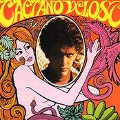 Caetano Veloso (Tropicália)
