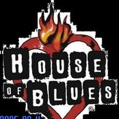 2005-02-11: House of Blues, West Hollywood, CA, USA