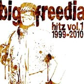 Big Freedia Hitz Vol. 1
