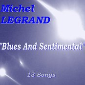 Blues and Sentimental