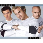 album Contact by Eiffel 65
