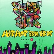 Street Jams: Hip-Hop From The Top - Part 1