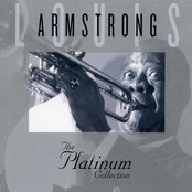 Louis Armstrong - The Platinum Collection