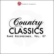 Rare Country Classics, Vol.7