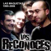 MAQUETAS LOS RECONOCES
