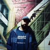 DJ Nu‐Mark