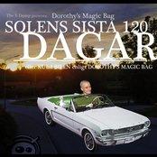 Solens Sista 120 Dagar - eller KUL I BILEN enligt Dorothy's Magic Bag