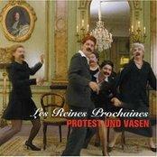 Protest und Vasen