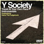 Travel At Your Own Pace - Instrumentals (w/ Bonus Tracks)