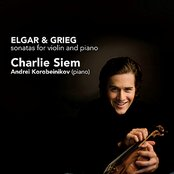 Elgar & Grieg: Sonatas for Violin and Piano