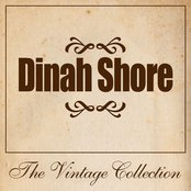 Dinah Shore - The Vintage Collection