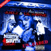 When The North & South Collide Unloaded - Screwed
