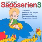 Den stora sagoserien 3
