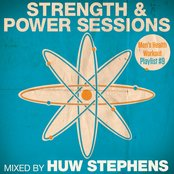 Men's Health Workout Playlist # 9 Strength & Power Sessions : Mixed By Huw Stephens