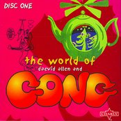 The World Of Daevid Allen And Gong CD1