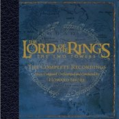 The Lord of the Rings: The Two Towers: The Complete Recordings (disc 3)
