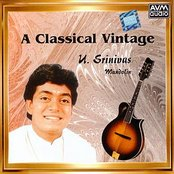 A Classical Vintage (U. Srinivas)