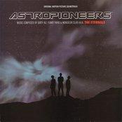 Astropioneers (Original Motion Picture Soundtrack)