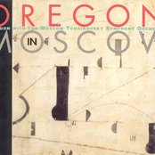 Oregon In Moscow