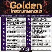 Golden Instrumentals, Vol. 14