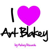 I Love Art Blakey (Jazz Masters collection)