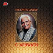 album The Living Legend by C Ashwath