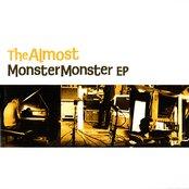 Monster Monster EP