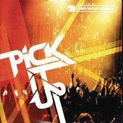 Pick It Up