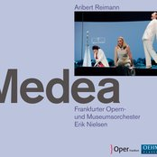 Reimann: Medea