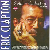 Eric Clapton Golden Collection