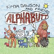 album Alphabutt by Kimya Dawson