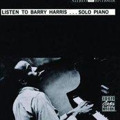 Listen To Barry Harris...Solo Piano