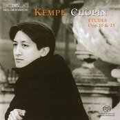 CHOPIN: Etudes Opp. 10 and 25