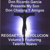 Reggaeton Revolucion