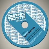Blue Chords EP