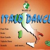 The World of Italo Dance (disc 1)