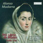 Mudarra, A.: 3 Libros De Musica