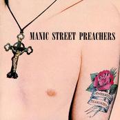 album Generation Terrorists by Manic Street Preachers