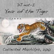 Year of the Tiger (collected mash-ups 2010)