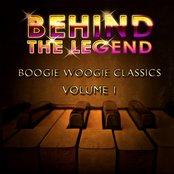 Behind The Legend Of Boogie Woogie Classics  Vol 1