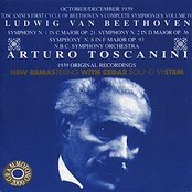 Beethoven: Symphonies Nos. 1, 2 & 8