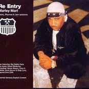 Marley Marl: Re-Entry
