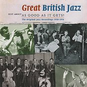 Great British Jazz - Just About As Good As It Gets!